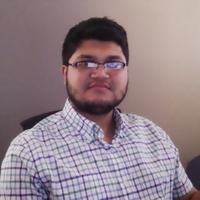 K M Rakibul Islam (Rakib), Amazon aws developer and engineer