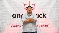 Oscar Soriano, top Angular5 developer