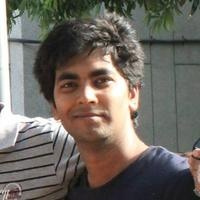 Shubham Dokania - Mercurial developer