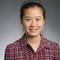 Yanna Wu, freelance Distributed systems developer