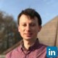 Basil Gorin, Solidity freelance programmer