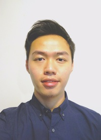 Lim Hengyu - Mobile app developer