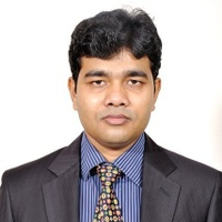 Ashwani Gautam, senior Vision informatics developer
