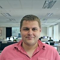 Artem Kolesnikov, Symfony dev and freelancer