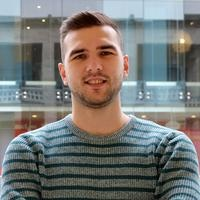 Anis Mashku, Foundation freelance programmer