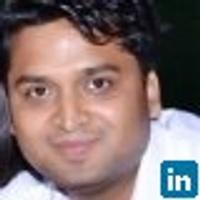 Anuj Saini, Natural language processing freelance developer