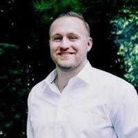 Zac Rosenbauer, senior Bigquery developer