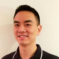 Shawn Chiao - Elb developer
