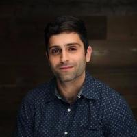 Dan Stern, freelance Python 3.x programmer