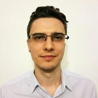 Flavius Aspra - Rust developer