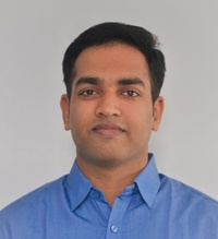 Shashank Polasa, Angularjs (1.x) software engineer