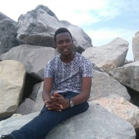 William Nwogbo, senior Server configuration developer