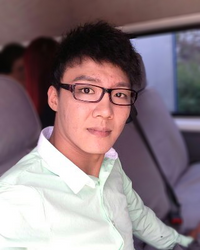 Adriel, Mobile app programmer for hire
