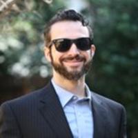 Thomas Newman, top Display developer