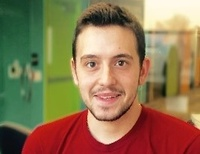 Nick Reiter, Atom freelance programmer