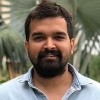 Rahul Lakhanpal - Julia developer