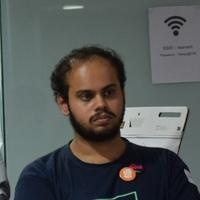 Samarth Bhargav, Spacy software engineer