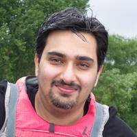 Moazam, Salesforce programmer for hire