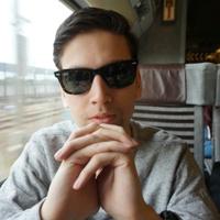 Amir Fox, freelance Blender developer