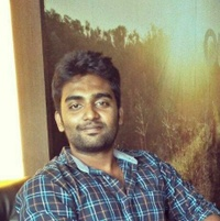 Bhargav , freelance Framework developer