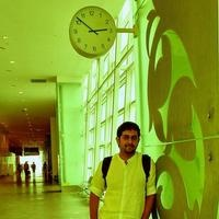Prashanth S, Multi threading freelance programmer
