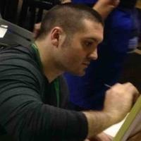 Samuel Cicero, top Marionette.js developer