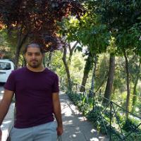 Mariano Matayoshi, Squash freelancer and developer