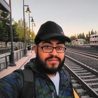 Sartaj Singh - Matrix developer