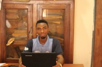 Adetuyi Tolu Emmanuel, Jsp and servlet coder and developer