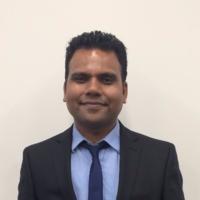 Brij kishore, Python requests freelance coder