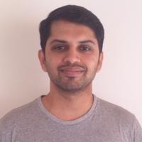 Varun Jewalikar - Pymongo developer