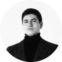 Egor Vorobiev, top Rspec rails developer