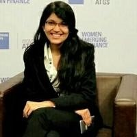 Samiksha Gupta, senior Financial engineering developer