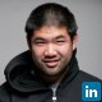 Kenneth Kihara, senior Data Science developer