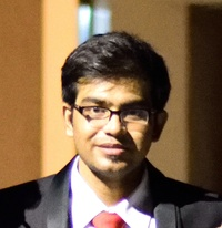 Mayuresh Waykole, Servers dev and freelancer