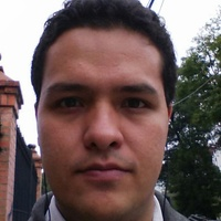 Julian Cuevas, top Parse server developer