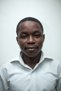 Kolawole Nafiu ERINOSO, Ansible coder and engineer