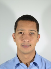 Yosel Del Valle, Java stream software engineer
