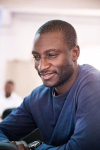 Olatunde Garuba, Di software engineer
