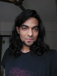 Kushagra Sharma, Ipython software engineer