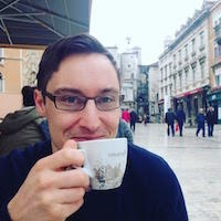 Brendan Barr, Json freelance coder