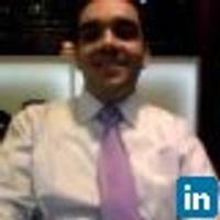 Jorge Armando González Pino, freelance Ionic 2 programmer for hire