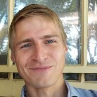 Stefan Schmidt, senior Integration testing developer