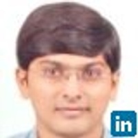 Jigarkumar Mori, Fpga software engineer