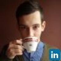 Igor Tarasenko, senior Rxswift developer