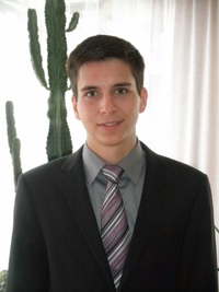 Berger Benedikt, Ngrx software engineer
