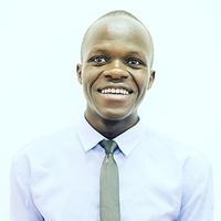 Christopher Ganga, Hyperledger freelancer and developer