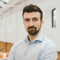 Rafał Niski, Rxjava freelance programmer