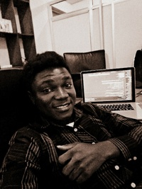 Emeka Osuagwu, top Foundation developer