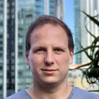 Dennis Stücken - Stripe.js developer